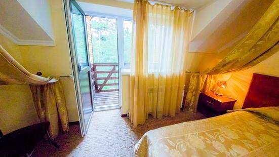 Лагуна Отель