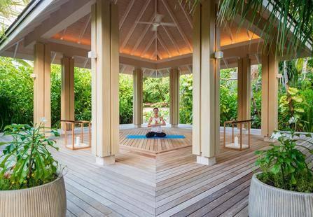 Baglioni Resort Maldives