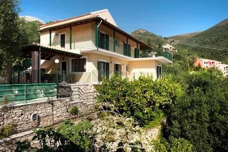 Villa Nissaki