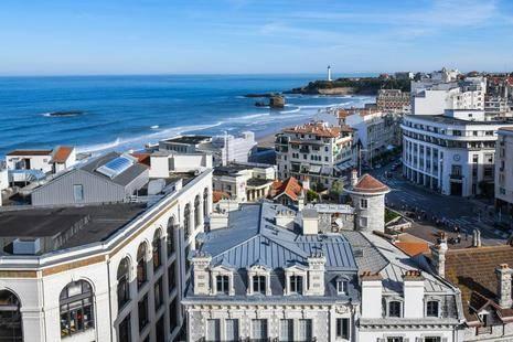 Mercure Le President Biarritz Centre