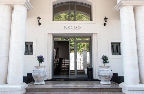 Kredo Hotel
