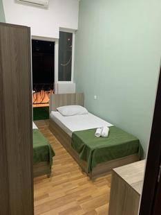 Nuryan Hotel