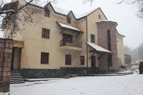 Tsaghkatun Hotel