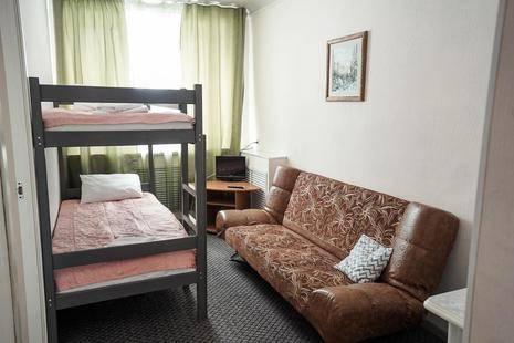 Гостиница Шориленд