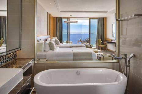 Movenpick Resort Cam Ranh