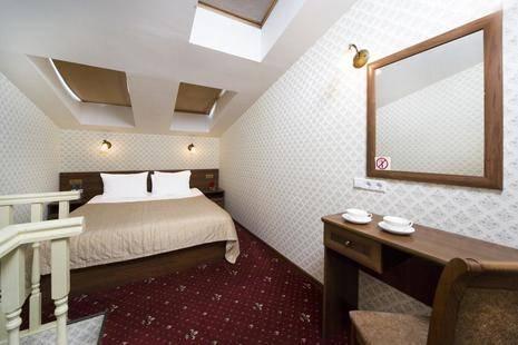 Отель Мойка 5