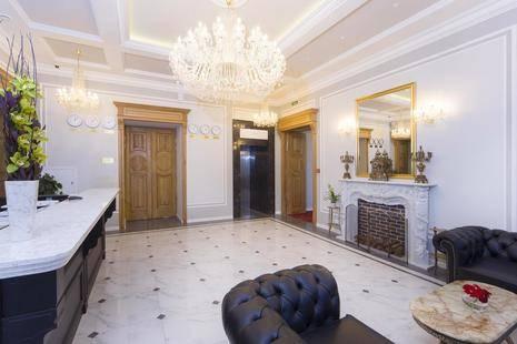 Гранд Отель Чайковский