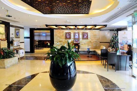 Signature Inn Hotel