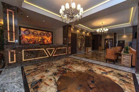 Vertex Отель