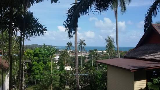 Baythani Samui Resort