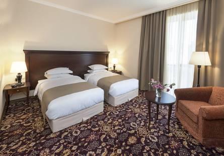 Ani Grand Hotel