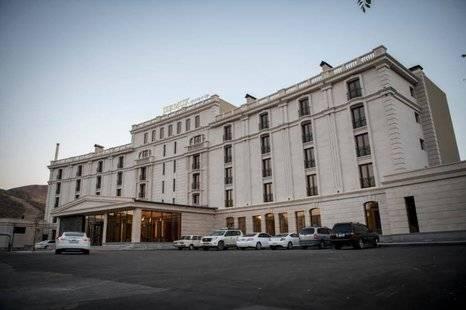 Jermuk Hotel & Spa