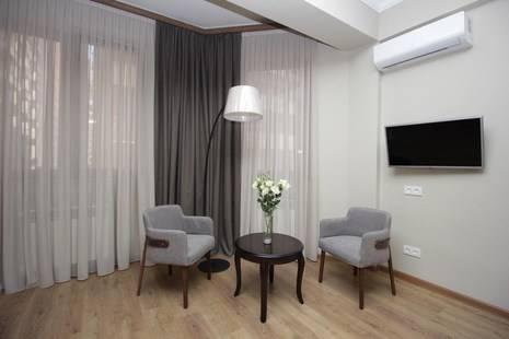 A Hotel Yerevan