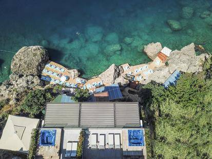Cap D' Perge Hotel (Adults Only 18+)