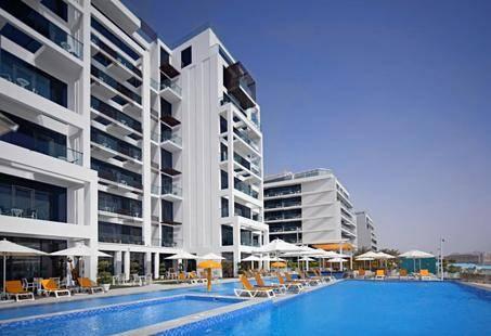 C Central Beach Hotel The Palm