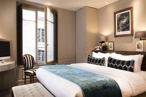 Hotel & Spa La Belle Juliette