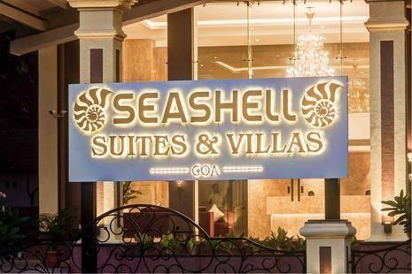 Seashell Hospitality