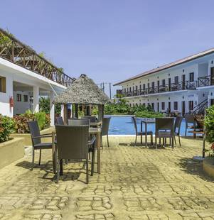 Amaan Nungwi Hotel