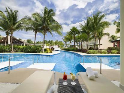 Azul Beach Resort Riviera Cancun By Karisma