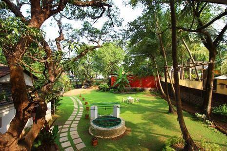 Garden Villa 10