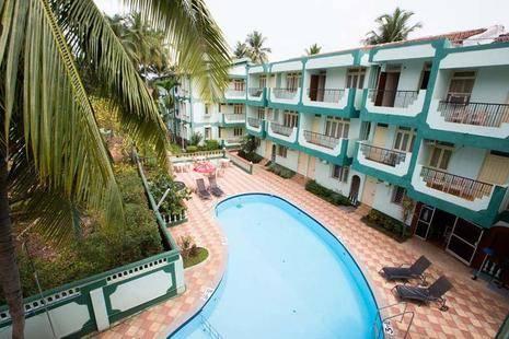 Osborne Classic Resort