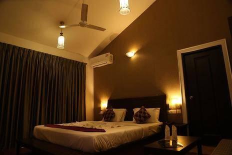 La Sella Resort By Ashoka