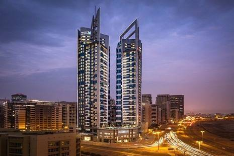 Millennium Place Barsha Heights Hotel & Apartments