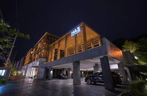 Has Pattaya