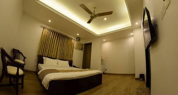 Tirupati Resort
