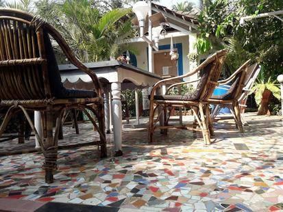 Zappia Cove Resort