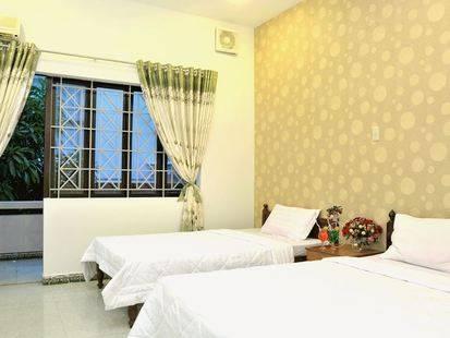 Hotel 36 Tran Phu Nha Trang (Ex. Seaside Beach Hotel)