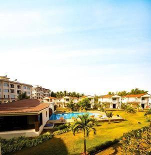 Span Suites & Villas