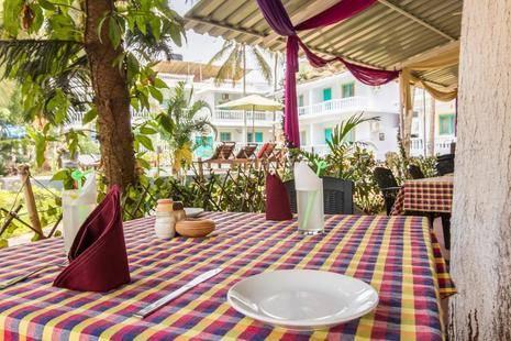 Dona Julia Beach Resort