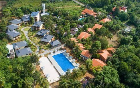 Elwood Premier Resort