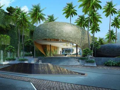 Wyndham Nai Harn Beach Phuket