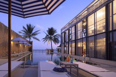 Malibu Koh Samui Resort & Beach Club