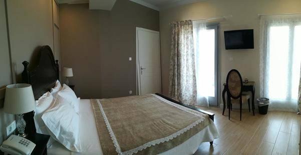 Amaryllis Hotel Nafpaktos