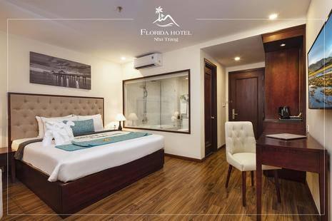 Florida Hotel Nha Trang