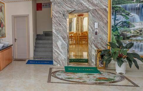 Selina Hotel (Thuy Nga Hotel)