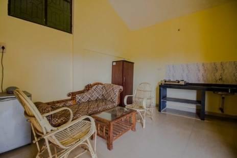 Morjim La Casa Guesthouse