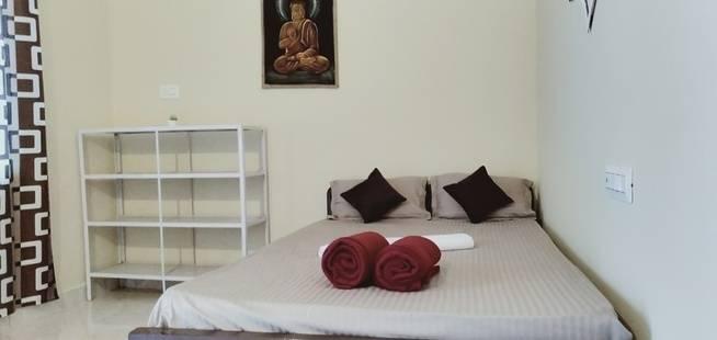 Omkar Guesthouse