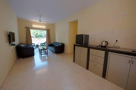 Paloma De Goa Resort Apartment