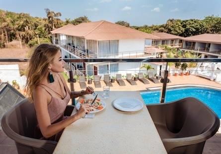 Belle Velle Resort