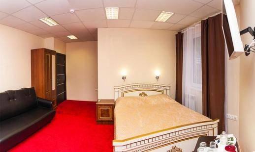 Отель Пальмира