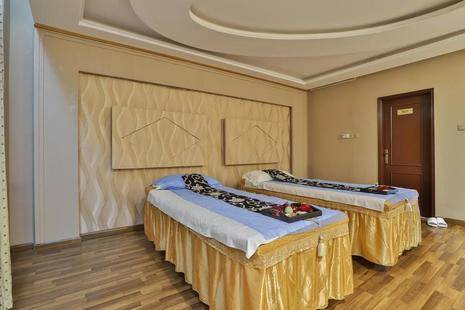 Waves Hotel Ajman