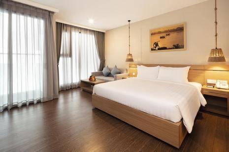 Virgo Hotel