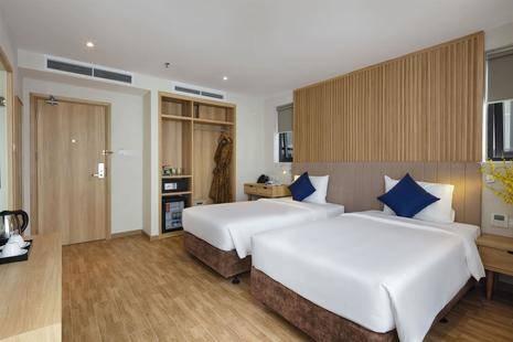 Ventana Nha Trang Hotel