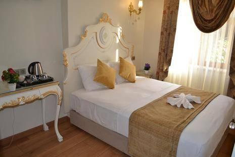 The Galataport Hotel