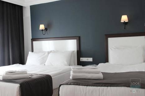 Loor Hotel