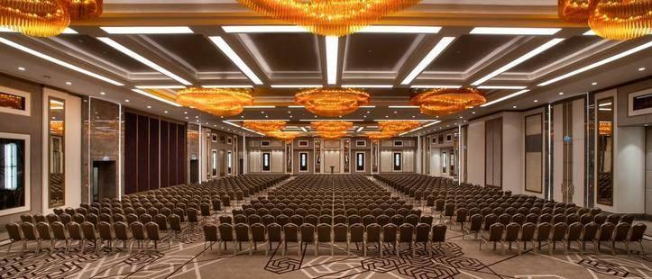 Hilton Istanbul Bakirkoy